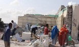 Car bomb kills eight in Somali capital: emergency services