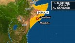 Somali source: U.S. attack killed 2 high-level Al-Shabaab figures