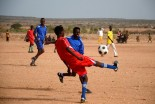Popular Somali football referee shot dead