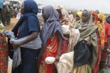 UN unlikely to hit targets for refugees' return to Somalia