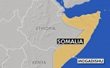 Gunmen kill TV journalist in Somalia.