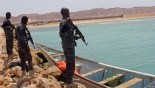 Somali Forces Shoot and Kill Iranian Sailor in Indian Ocean