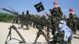 Al-Shabaab militants killed in Somalia