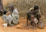 Why are millions at risk of famine?