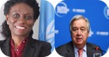 UN Appoints Anita Gbeho New Deputy SRSP for Somalia/Somaliland