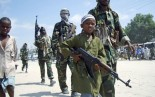 Somali street kids recruited to Al-Shabaab