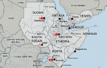 Tension as 11 killed on Kenya-Ethiopia border in water row