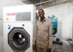 Mourning my friend Mohamed, the dry cleaner of Mogadishu