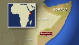 Somalia: Car bomb blast hits near Mogadishu airport