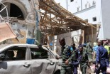 US air strikes may be spurring Al-Shabaab attacks in Mogadishu