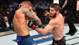 UFC 242 results, highlights: Khabib Nurmagomedov submits Dustin Poirier to retain lightweight title