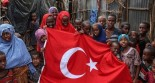 Somalia thrives with helping hand from Turkish development agency