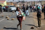 Somali national blames 'fake food' probe for looting spree in Soweto
