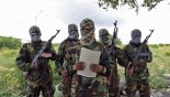 Senior al-Shabab commander killed in southwestern Somalia: military