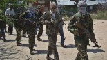 Kismayo attack: At least 26 dead as gunmen storm Somali hotel