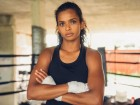 Ramla Ali targets history as Somalia's first world champion after overcoming civil war and bullying