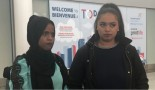 Canadian women freed from Somaliland prison say they endured extreme abuse