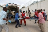 Suicide Car Bomb Kills at Least Six in Somali Capital