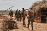 New US airstrike in Somalia kills 3 al-Shabaab extremists
