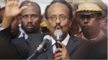 Somalia condemns 'threats' from foreign allies