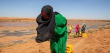 Using Sand to Fight Drought in Somalia