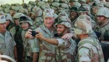 Bush's Somalia mission to save 'innocents' echoes today
