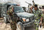 Somali forces kill Al-Shabaab militants in southern region