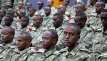 Turkey Gives Weapons to Somali Soldiers