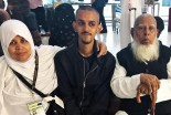 Three young siblings chose to STAY inside burning Grenfell Tower with elderly parents rather than let them die alone