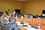 Regional army chiefs meet to discuss Somalia security situation