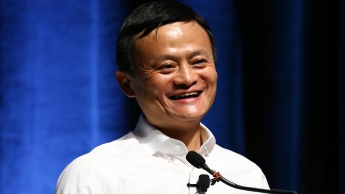 Even chief executives will be replaced by robots, Jack Ma predicts