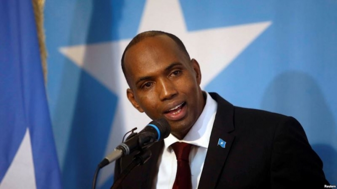 Somali PM demands Intensified Security