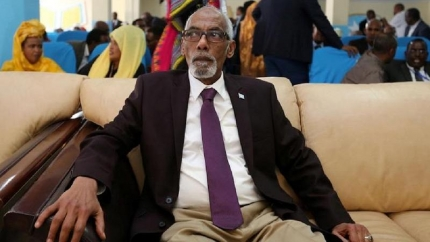 Somalia parliament rejects Somaliland's Berbera port deal with DP World, Ethiopia