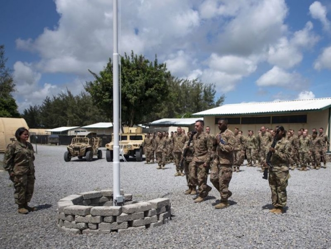 US military base in Somalia attacked by Al Shabab militants following Soleimani killing