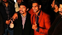 Amir Khan pulls out of negotiations with Manny Pacquiao