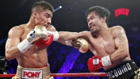 Pacquiao vs. Vargas: Round-by-round recap