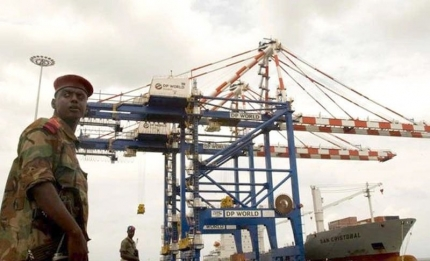 Somali MPs scrap Dubai ports agreement