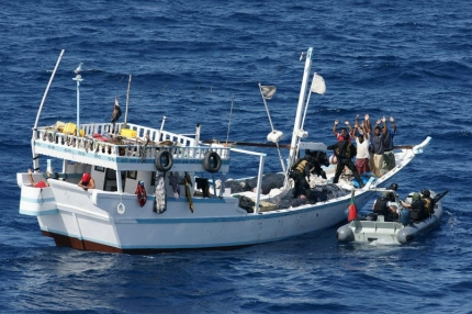 UN report on Somalia piracy highlights illegal fishing link