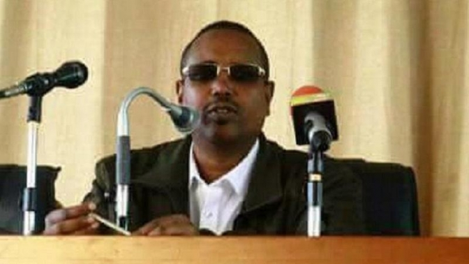 Ex-prez of Ethiopia's Somali region slapped with criminal charges