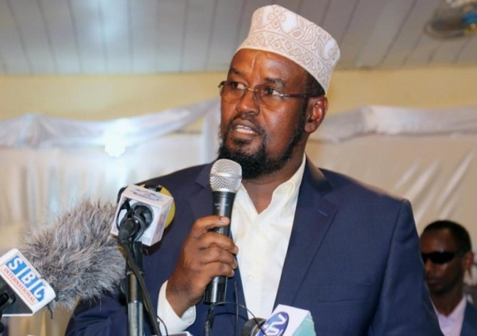 Somali state braces for election with risks to regional stability