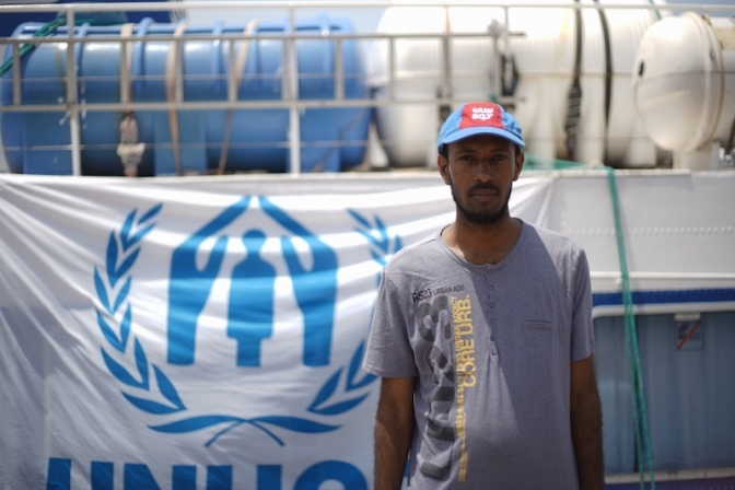 Hurting in Yemen, Somali refugees head home in time for Eid
