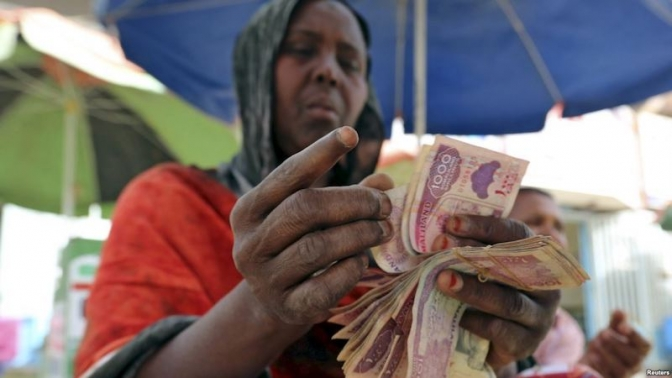 Somalia Months Away From Having New Currency