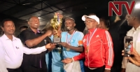 Uganda Somali community take part in Futsal tourney