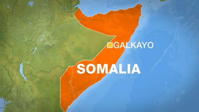 Somalia: Sufi scholar, followers killed in al-Shabab attack