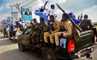 7 DEAD AFTER ATTACK ON CHECKPOINT IN SOMALIA'S PUNTLAND