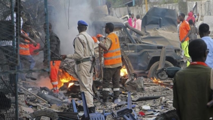 Somalia Appoints New Security Chiefs to Combat al-Shabab