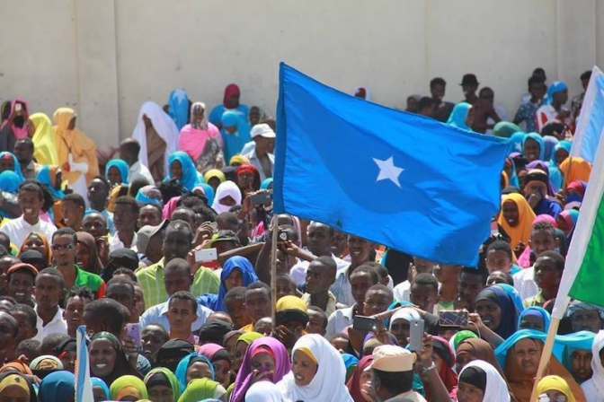 UN calls for unity as Somalia marks 59th independence anniversary