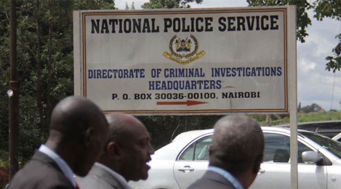 Detectives warn of Nairobi-based cult targeting varsity students