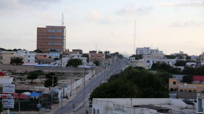 Analysis: The state of state-building in Somalia
