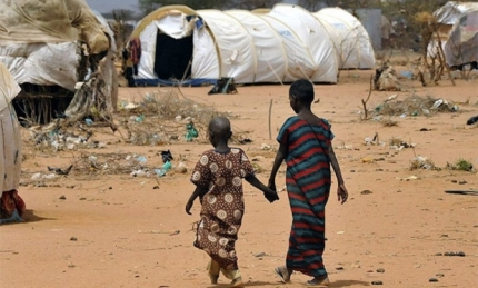 Kenya forcing refugees back to Somalia – NGO